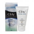 Olay Natural White 3 in 1 Fairness UV Cream (40 gm)